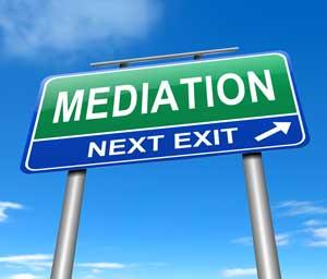 mediation - a step in a florida divorce